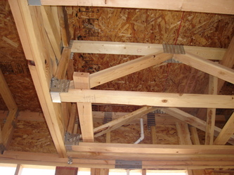 Floor Construction Nevada Home Inspections